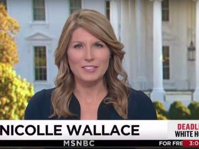 Mediaite Q&A: Nicolle Wallace on WH Morale, W's Speech and Talking Politics with Her Parents