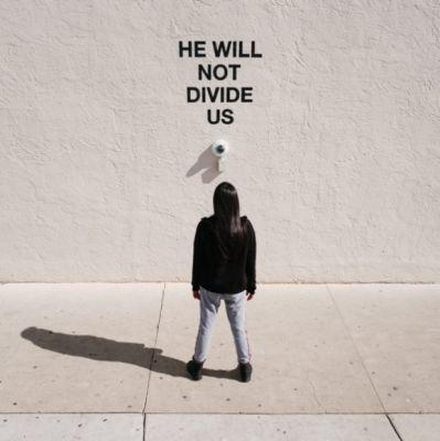 Shia LaBeouf's anti-Trump project 'He Will Not Divide Us' is back and streaming live from Albuquerque, New Mexico