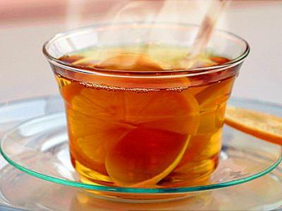 Scalding Hot Tea May Boost Esophageal Cancer Risk