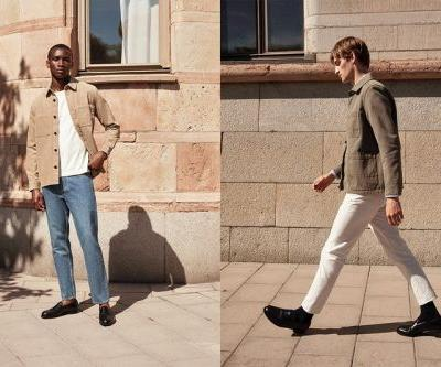 ARKET and Morjas Put a Scandi Spin on the Loafer