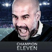 Review: Champion Eleven review - A management game that leaves you on the sidelines