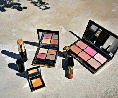 Poolside Pause: The SUQQU A/W 2020 Collection and Late Summer Skin and Haircare Gems