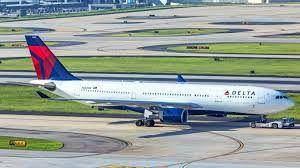 Delta Airline's Airbus A330neo complete its first flight