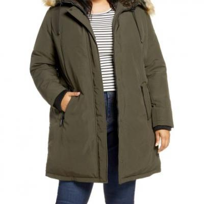 25 of the Best Parkas From Nordstrom, H&M, and Shopbop
