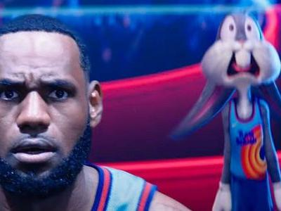 Space Jam: A New Legacy: 3 Things My Kids Loved About The New Movie And 2 Things They Didn't Like