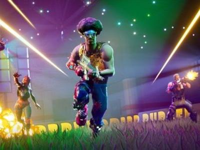 Fortnite Gets An Avengers: Endgame Event This Week