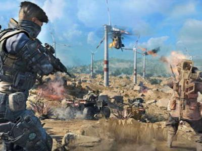 Black Ops 4's Blackout Weapons Guide: The Best Guns For Any Situation