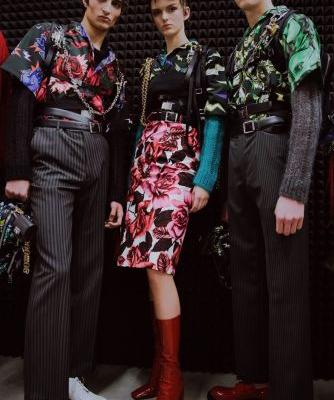 Prada is leaving Milan for its next menswear show