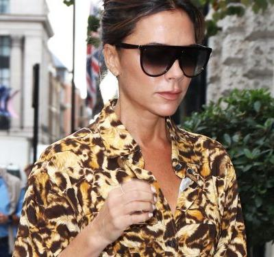 Victoria Beckham On Bringing Her Brand Back To London