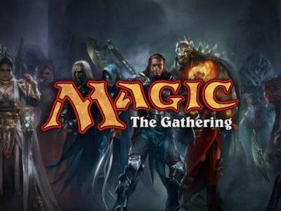 Comic-Con: Russo Bros. Say Magic: The Gathering May Get Live-Action Spinoff