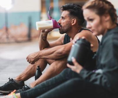 Consuming too many protein supplements could be doing you more harm than good