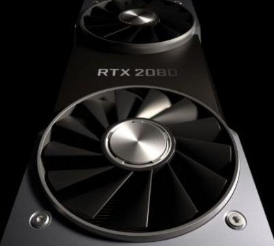 NVIDIA RTX 2080 vs GTX 1080: The early head-to-head