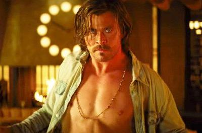 Bad Times at the El Royale Trailer Has One Messed Up HotelA