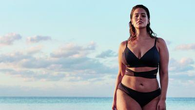 Ashley Graham Reveals That She Was Sexually Harassed on Set at Age 17