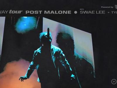 Post Malone & Swae Lee Announce Runaway Tour
