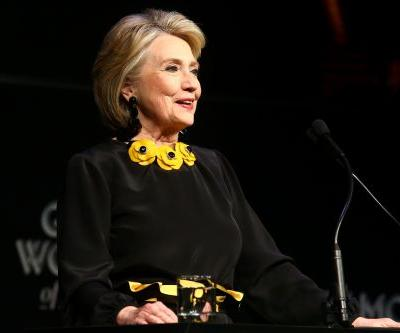 Hillary Clinton's Letter To An 8-Year-Old Who Lost Her School Election Is Uplifting