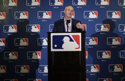 MLB may change strike zone, other unilateral rules for 2018