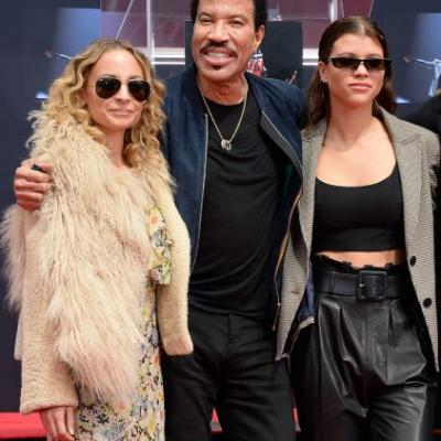 Lionel and Nicole Richie's Opinions 'Played a Role' in Sofia's Split From Scott Disick