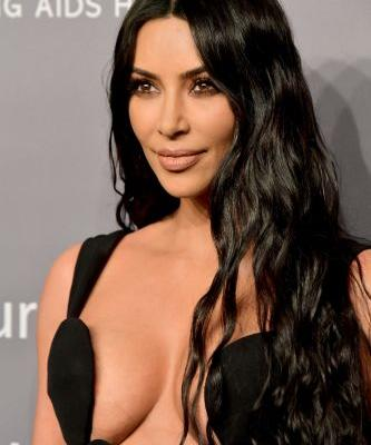 A KKW Beauty Wedding Collection Is Apparently Underway So Anyone Can Recreate Kim K's Wedding Day Look