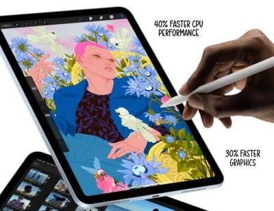 Apple's 4th Gen iPad Air: Here's everything you need to know