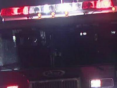 Marshall house fire, explosion send 8 to the hospital