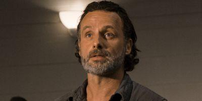 Where Rick Is Going To Get All Those Guns On The Walking Dead
