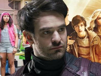 Marvel TV Bringing Daredevil, Runaways & The Gifted To NYCC 2018