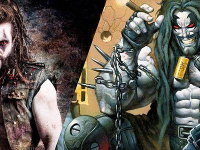 'Lobo' TV Show Coming to Syfy, Will Be a Spin-Off of 'Krypton'
