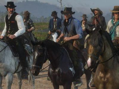 Red Dead Redemption 2 existence on PC possibly leaked via LinkedIn