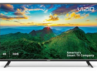This 43-inch Vizio 4K HDR TV is just $240 during Walmart's Memorial Day sale