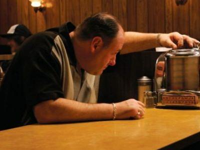 'The Sopranos' Series Finale Almost Had a Much Different Ending