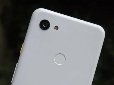 Google Pixel 4a may finally arrive in August