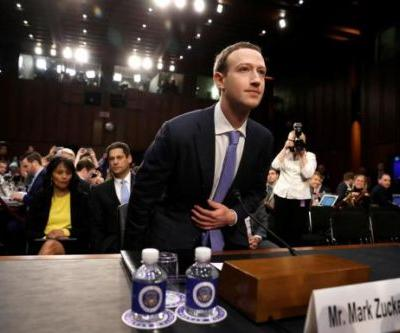 Mark Zuckerberg will acknowledge Facebook was 'used for harm' and apologize at European hearing