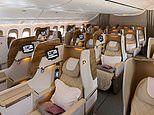 Emirates becomes the first airline to offer 'basic' business class fares