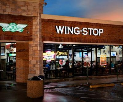 Wingstop's First European Location Revealed