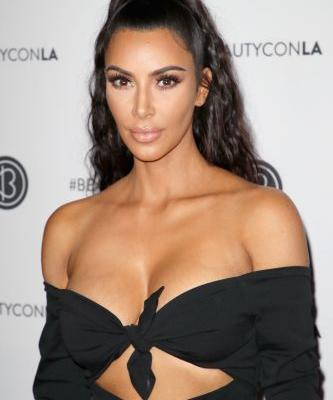 Kim Kardashian's Quotes About Teaching Her Kids Body Confidence Got So Real