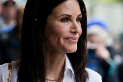 "The ""Oh Sh*t"" Moment That Made Courteney Cox Completely Revamp Her Antiaging Routine"
