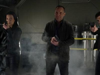 4 Reasons Why Agents Of S.H.I.E.L.D. Needs To Split From The MCU