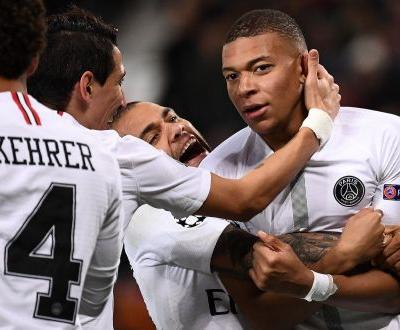 Kylian Mbappe doesn't even need Neymar to shine, helping PSG beat Manchester United 2-0 at Old Trafford