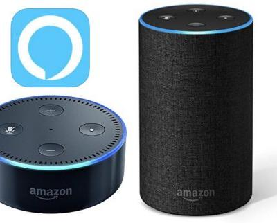 Amazon's Alexa to Offer NHS-Verified Health Advice to Britons