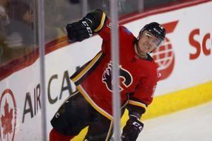 Hurricanes get Hamilton in blockbuster trade with Flames