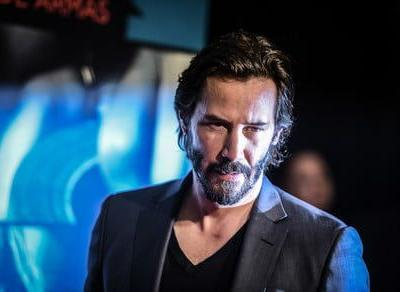 Five Marvel Cinematic Universe characters we'd love to see Keanu Reeves play