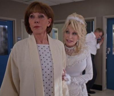Dolly Parton's Christmas on The Square Trailer Starring Christine Baranski