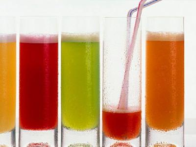 Heavy Metals Found in Popular Fruit Juices