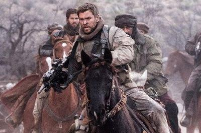 12 Strong Trailer 2 Puts Chris Hemsworth on the Front Lines of