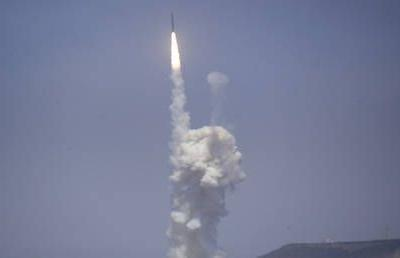 Defense Department kills multi-billion dollar missile contract with Boeing