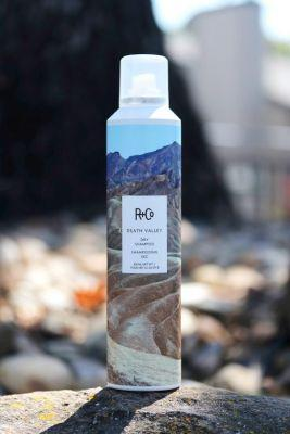 R+Co Death Valley Dry Shampoo Hits Holy Grail Hair Status
