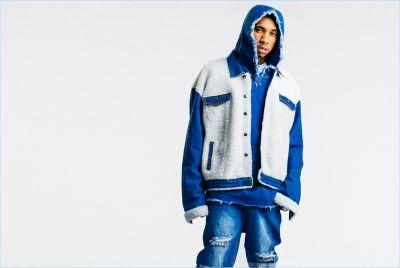 Tyga Collaborates with boohooMAN: See the Collection