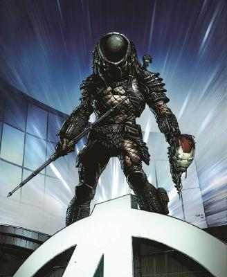 Marvel Comics To Publish New ALIEN And PREDATOR Stories Starting In 2021