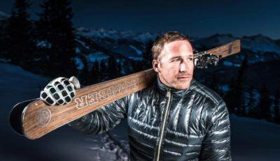 Olympic Skier Bode Miller on Bomber Ski's New VIP Program, Beyond by Bomber